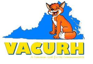 VACURH logo
